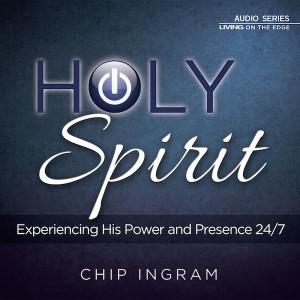 The Holy Spirit Teaching Series
