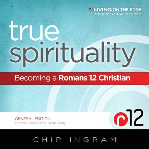 True Spirituality Teaching Series