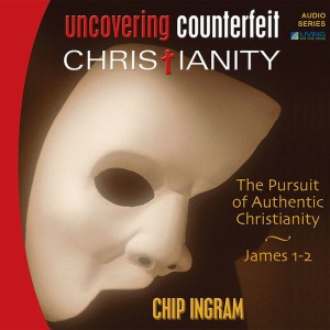 Uncovering Counterfeit Christianity Teaching Series