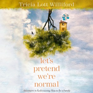 Let's Pretend We're Normal
