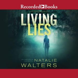 Living Lies (Harbored Secrets, Book #1)
