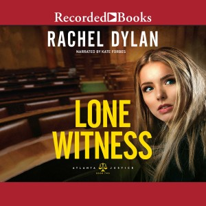 Lone Witness (Atlanta Justice, Book #2)