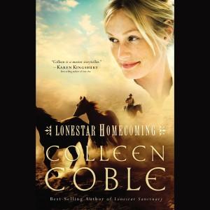 Lonestar Homecoming (Lonestar Series, Book #3)