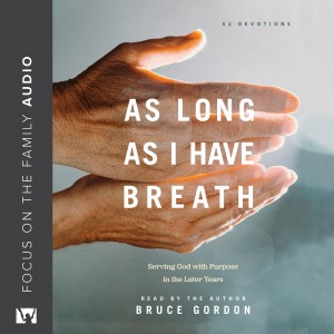 As Long as I Have Breath