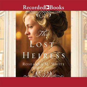 The Lost Heiress (Ladies of the Manor, Book #1)