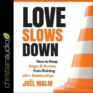 Love Slows Down