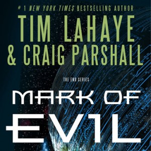 Mark of Evil (The End Series, Book #4)