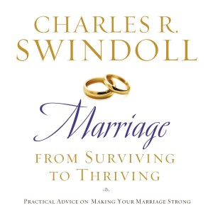 Marriage: From Surviving to Thriving
