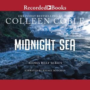 Midnight Sea (Aloha Reef, Book #4)