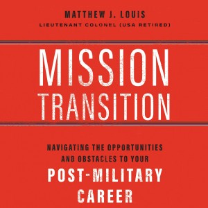 Mission Transition
