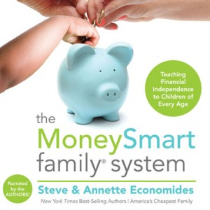 The MoneySmart Family System