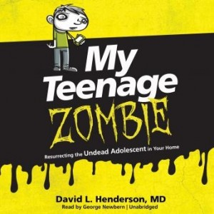 My Teenage Zombie