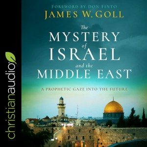 The Mystery of Israel and the Middle East