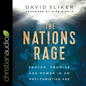 Nations Rage