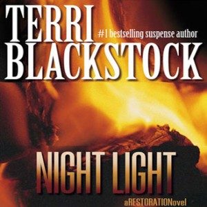 Night Light (The Restoration Series, Book #2)