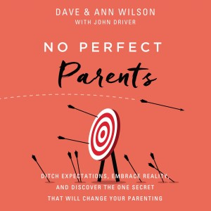 No Perfect Parents