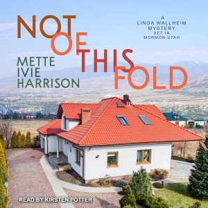 Not of This Fold (Linda Wallheim Mystery, Book #4)