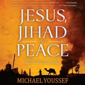 Jesus, Jihad and Peace