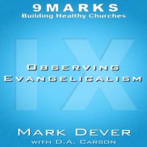 Observing Evangelicalism