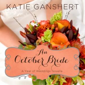 An October Bride (A Year of Weddings Novella, Book #11)