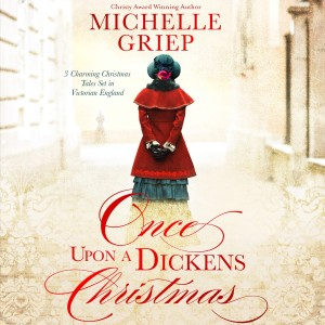 Once Upon a Dickens Christmas