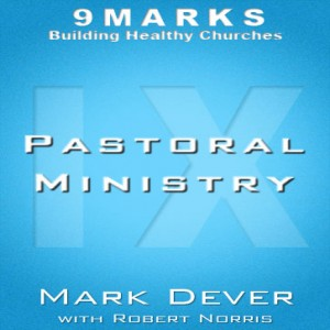 Pastoral Ministry with Robert Norris