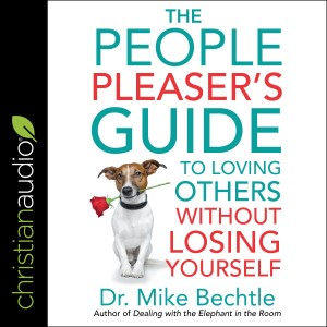 The People Pleaser's Guide to Loving Others Without Losing Yourself