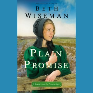 Plain Promise (A Daughters of the Promise Novel, Book #3)