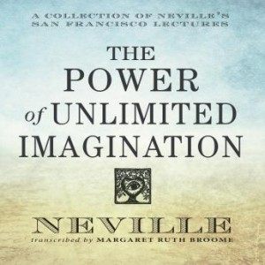 Power Unlimited Imagination