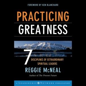 Practicing Greatness