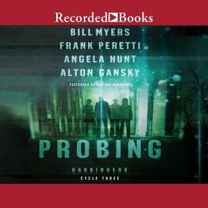 Probing (Harbingers, Book #3)