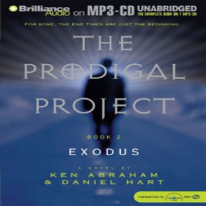 The Prodigal Project: Exodus