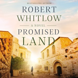 Promised Land (A Chosen People Novel, Book #2)