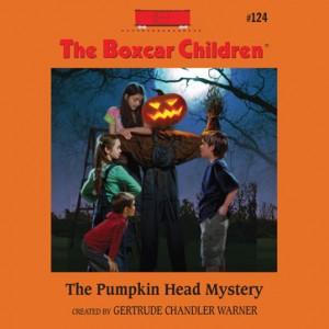 The Pumpkin Head Mystery