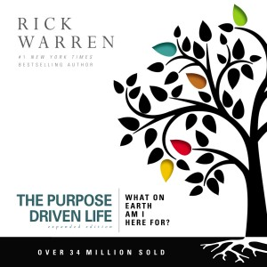 The Purpose Driven Life (Expanded Edition)