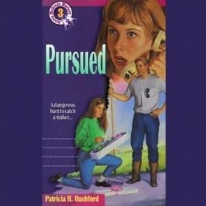 Pursued (The Jennie McGrady Mysteries, Book #3)