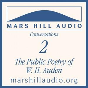 The Public Poetry of W. H. Auden
