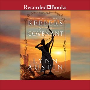 Keepers of the Covenant (The Restoration Chronicles, Book #2)
