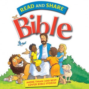 The Read and Share Bible