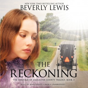 The Reckoning (The Heritage of Lancaster County Trilogy, Book #3)