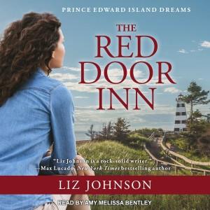 The Red Door Inn (Prince Edward Island Dreams, Book #1)