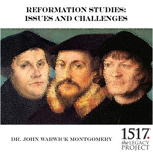 Reformation Studies: Issues And Challenges