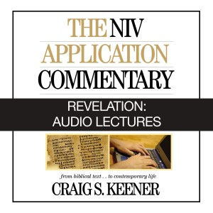 Revelation: Audio Lectures