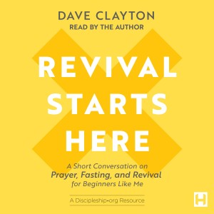 Revival Starts Here
