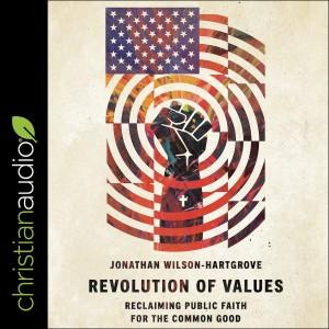 Revolution of Values