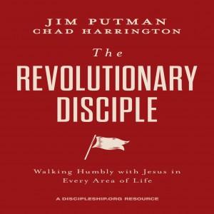 The Revolutionary Disciple