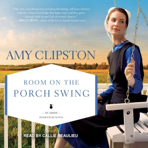 Room on the Porch Swing (Amish Homestead, Book #2)