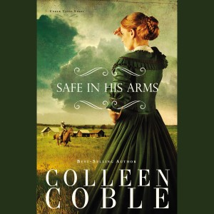 Safe in His Arms (Under Texas Stars, Book #2)