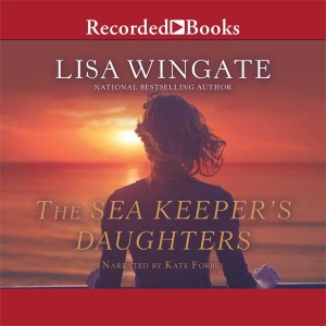 The Sea Keeper's Daughters (The Carolina Heriloom Series, Book #3)