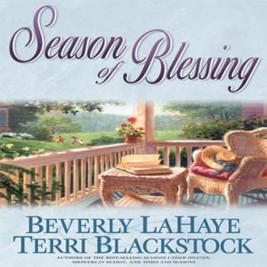 Season of Blessing (Seasons Series, Book #4)
